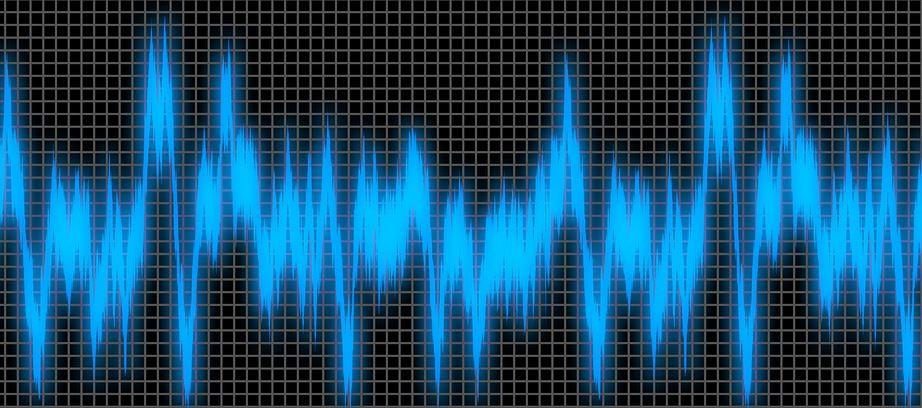 Schallabsorber können den Lärm enorm reduzieren